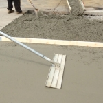 ConcreteDumpsterPad