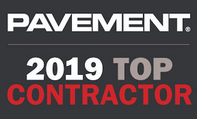 ALL OUT Parking 2019 Top Contractor